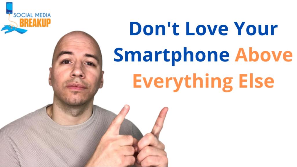 phone addiction digital detox